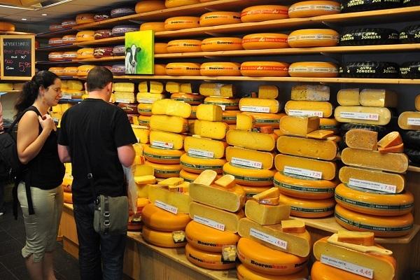 холандско сирене