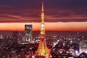 Интересно за Токио