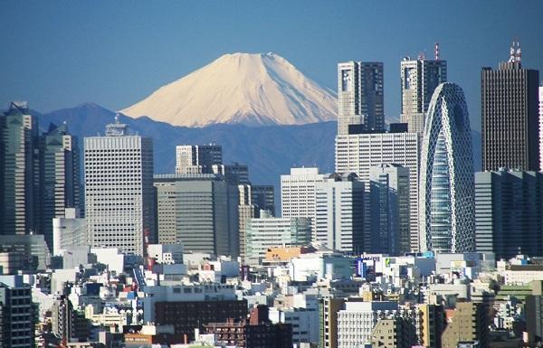 Токио Фуджи