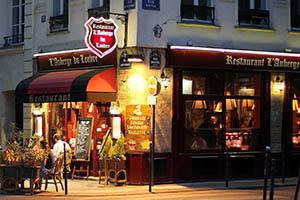 Цени в Париж