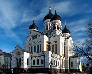 Александър Невски Талин