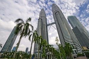 Забележителности в Куала Лумпур