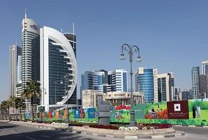 Забележителности в Доха