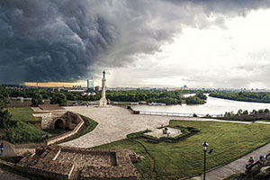 Забележежителности в Белград