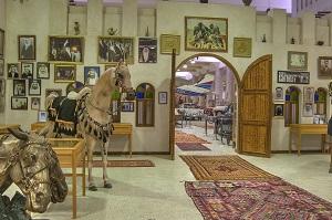 Музей Шейх Фейсал Доха