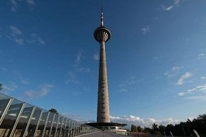 Телевизоннна кула