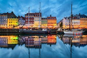 Цени в Копенхаген
