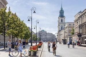 Интересни забележителности във Варшава