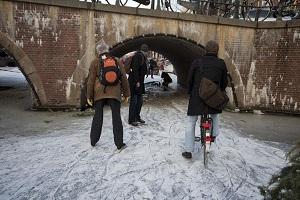 Пързалки в Амстердам