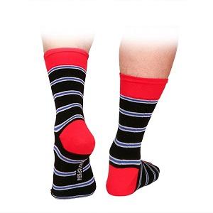 Памучни чорапи за пътуване