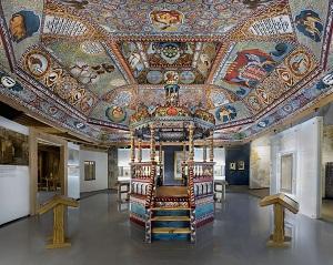 Музей Полин Варшава