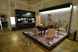 Музеят на Шопен Варшава