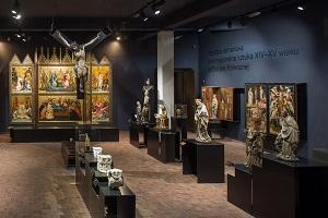 Национален музей във Варшава