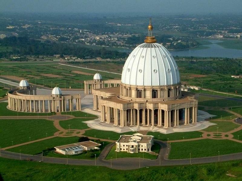 Храма на Божията Майка